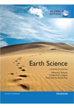 Earth science global edition edward j tarbuck frederick k earth science global edition fandeluxe Image collections