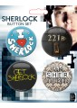 Sherlock Holmes - Licensed Products - Games & Toys - Gifts - Merchandise 8