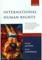 International human rights law - Public international law - International Law - Law Books - Non Fiction - Books 8