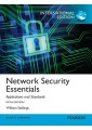 Network security - Computer Communications & Networks - Computing & Information Tech - Non Fiction - Books 6