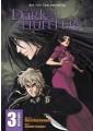 Manga - Graphic Novels - Fiction - Books 52