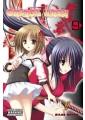 Manga - Graphic Novels - Fiction - Books 34