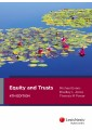 Equity & Trusts - Laws of Specific Jurisdictions - Law Books - Non Fiction - Books 18
