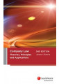 Company Law - Company, commercial & competit - Laws of Specific Jurisdictions - Law Books - Non Fiction - Books 18