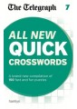 Crosswords - Puzzles & quizzes - Hobbies, Quizzes & Games - Sport & Leisure  - Non Fiction - Books 4