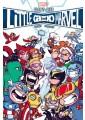 Marvel Comics | Deadpool, Avengers, Wolverine & More! 36