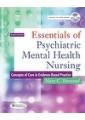 Psychiatric Nursing - Nursing Specialties - Nursing - Nursing & Ancillary Services - Medicine - Non Fiction - Books 60