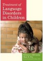 Speech & language disorders & - Therapy & therapeutics - Other Branches of Medicine - Medicine - Non Fiction - Books 52