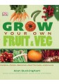 Growing Fruit & Vegetables - Gardening: Plants - Gardening - Sport & Leisure  - Non Fiction - Books 8