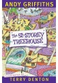 Andy Griffiths | Best Selling Author of the Treehouse Series 18