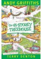 Andy Griffiths | Best Selling Author of the Treehouse Series 10
