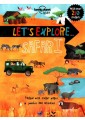 Sticker & stamp books - Interactive & Activity Books & - Picture Books, Activity Books - Children's & Educational - Non Fiction - Books 42