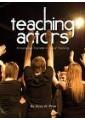 Acting techniques - Theatre Studies - Arts - Non Fiction - Books 36