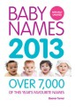 Baby names - Pregnancy, birth & baby care - Parenting Books - Non Fiction - Books 6