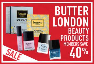Butter London Specials
