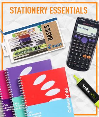 Stationery Essentials
