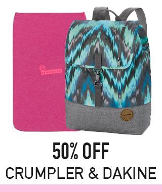 Dakine & Crumpler