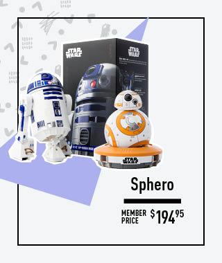 Shop Sphero