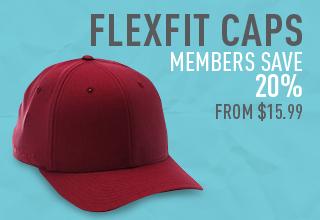 Members Save 20% on FlexFit