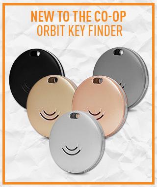 Orbit Key Finders